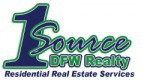 1 Source DFW Realty